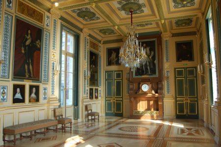 Musée du château